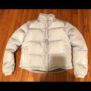Prada Women's Down Jacket Size 42